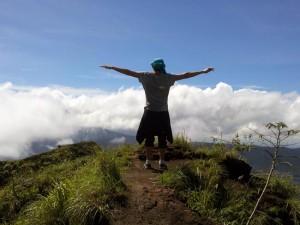 Вулканы на Бали