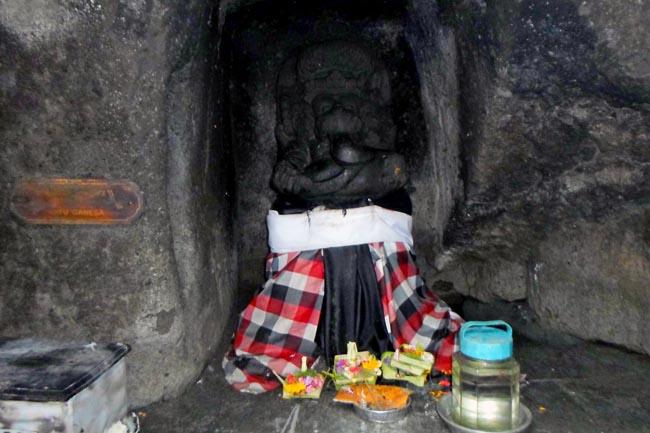Пещера слона
