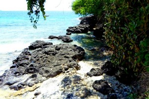 пляж Биас Тегул
