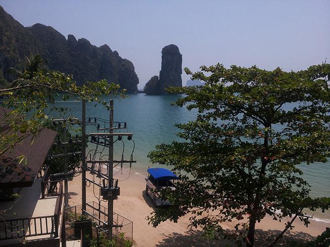 Красота Ао Нанг