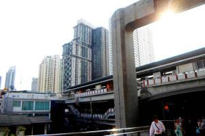 Дома в Бангкоке