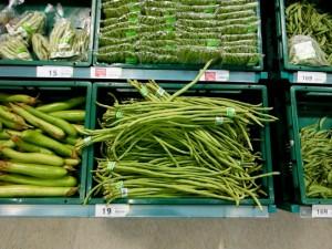 овощи на Самуи ценник