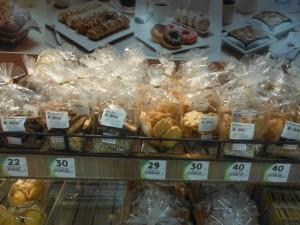 Печенье на Самуи