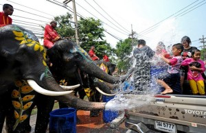 сонгкран тайский новый год, тайский новый год, тайский новый год дата, тайский новый год фото, праздник сонгкран, тайланд сонгкран